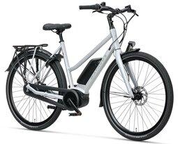 Rower elektryczny Batavus Dinsdag N7 E-go Bosch