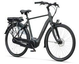 Rower elektryczny Batavus Finez Bosch Active