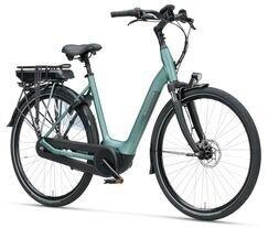 Rower elektryczny Batavus Finez E-go Active Plus Bosch