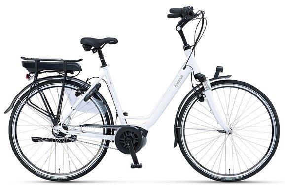 Rower elektryczny Batavus Garda Bosch Active Plus 500Wh