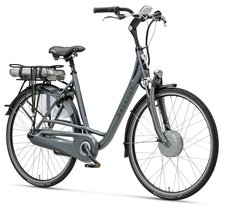 Rower elektryczny Batavus Monaco E-go N7
