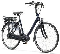 Rower elektryczny Batavus Wayz Bosch NuVinci 330