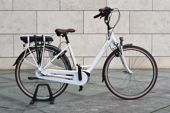 Rower elektryczny Batavus Wayz E-go Bosch Active 300Wh