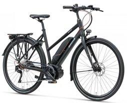 Rower elektryczny Batavus Zonar E-go Yamaha 400Wh