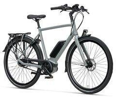 Rower elektryczny na pasku Batavus Dinsdag E-go Exclusive Bosch