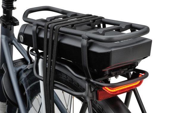 Rower elektryczny na pasku Batavus Finez Exclusive Bosch