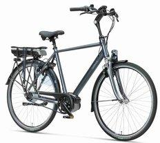 Rower elektryczny na pasku Batavus Wayz Bosch Active Plus Exclusive