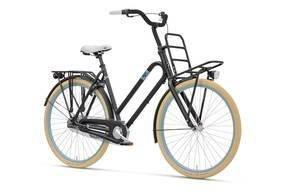 Rower miejski Batavus BUB XL