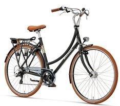 Rower miejski Batavus Click V7