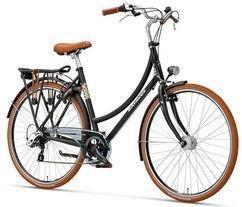 Rower miejski Batavus Click V8