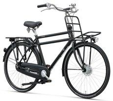 Rower miejski Batavus CNCTD N7