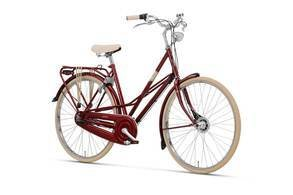 Rower miejski Batavus HommAge