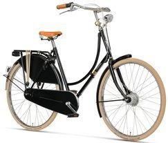 Rower miejski Batavus Old Dutch Deluxe R7