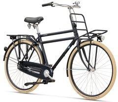 Rower miejski Batavus X-posure / CNCTD
