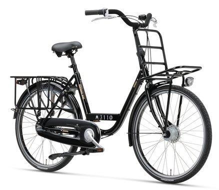 Rower transportowy Batavus Personal Bike