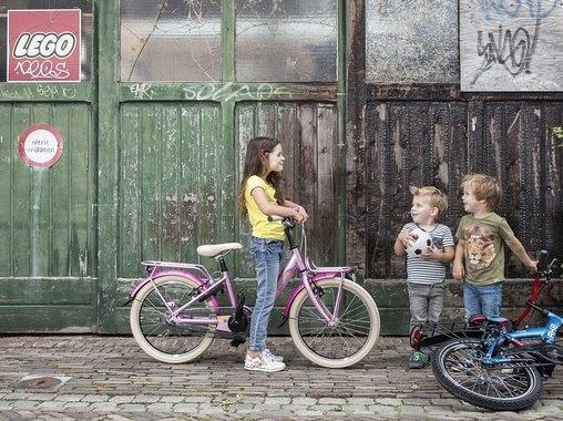 Rowerek dziecięcy Batavus Star